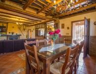 Casa rural en Pitres, la Alpujarra